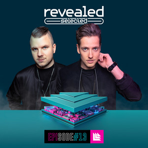 Revealed Selected 013