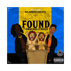 Lost & Found (feat. SwagHollywood)