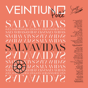 Salvavidas (feat. Pole.)