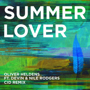 Summer Lover (CID Remix) (feat. Devin & Nile Rodgers)