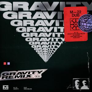 Gravity (feat. Rhea Melvin) [Dub]