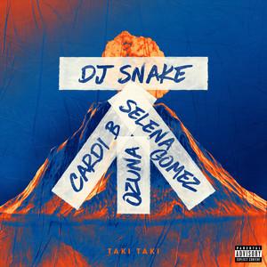 Taki Taki cover art