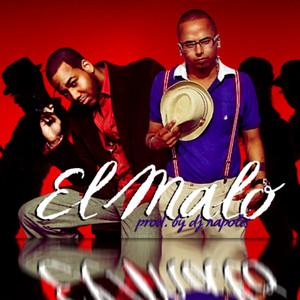 El Malo (Remix) [feat. Romeo Santos]