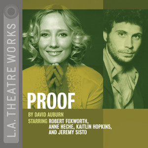 Proof (Audiodrama) Audiobook