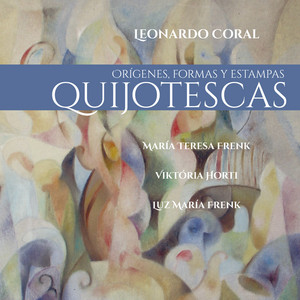 Preludios para piano: X. Movimiento continuo by Leonardo Coral, María Teresa Frenk