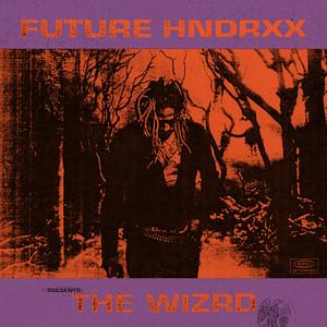 Future Hndrxx Presents: The WIZRD album