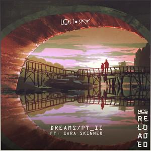 Dreams pt. II cover art