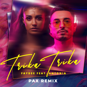 Trika Trika (PAX Paradise Auxillary Remix)