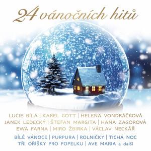 24 vánočních hitů album