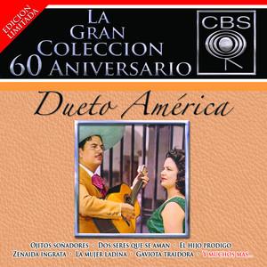El Que a Hierro Mata by Dueto America