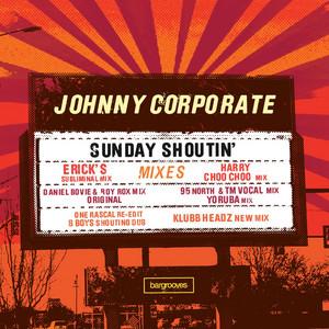 Johnny Corporate