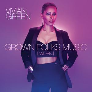 Grown Folks Music (Work)