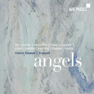 Lim, Ayres, Saunders, Haas, Ruggles, Zubel, Smolka, Padding, Blaauw & Rowles: Marco Blaauw: Angels