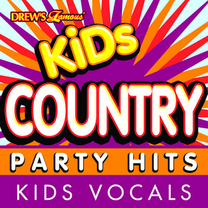 Kids Country Party Hits album