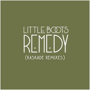 Remedy (Kaskade Remixes)