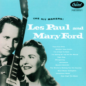 Meet Mister Callaghan by Les Paul, Mary Ford