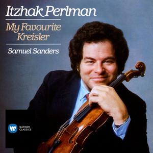 Romance, Op.4 by Fritz Kreisler, Samuel Sanders, Itzhak Perlman