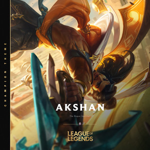 Akshan, the Rogue Sentinel