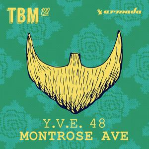 Montrose Ave