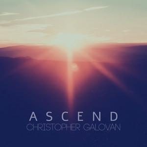 Ascend cover art