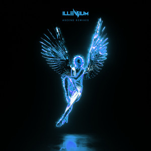 Good Things Fall Apart  [Tiësto's Big Room Remix] cover art