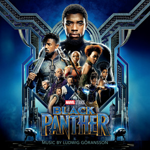 Black Panther (Original Score) album
