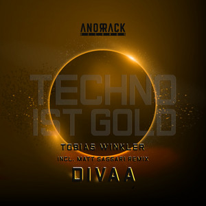 Divaa - Matt Sassari Remix cover art