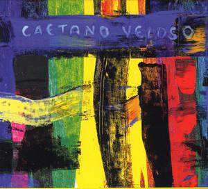 Livro - Caetano Veloso