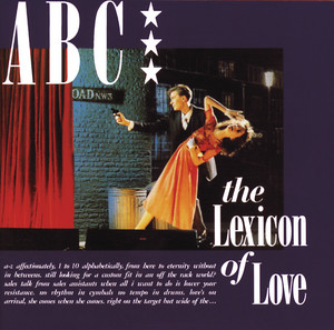 ABC  The Lexicon of Love :Replay