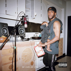 6LACK Ft J Cole – Pretty Little Fears (Studio Acapella)