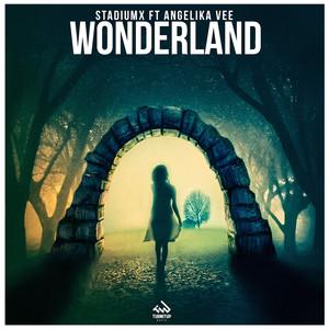 Wonderland (feat. Angelika Vee) [Original Mix]