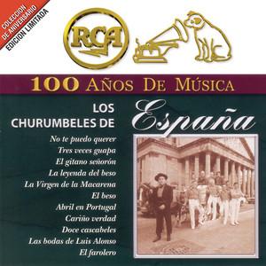 RCA 100 Años de Música album