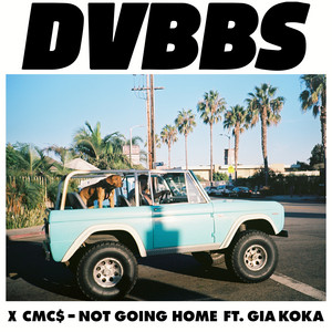 Not Going Home (feat. Gia Koka)
