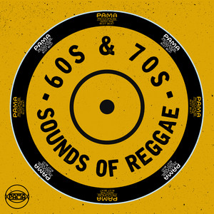 Sounds of 60's & 70's Reggae Hits