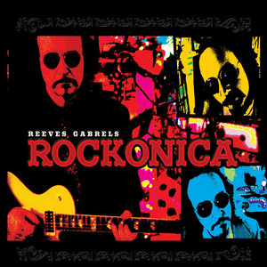 Rockonica album