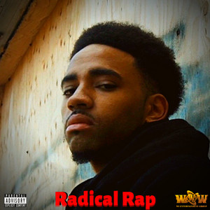 Radical Rap album
