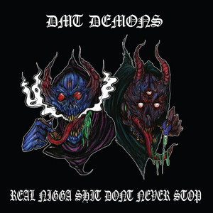 DMT Demons