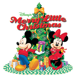 Disney's Merry Little Christmas album