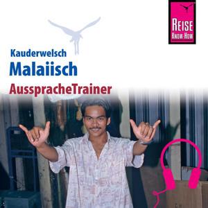Reise Know-How Kauderwelsch AusspracheTrainer Malaiisch