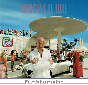 Funkstar De Luxe - Blinded by the light