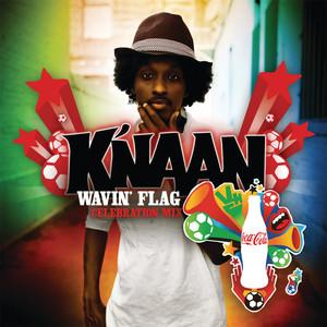 Wavin' Flag (UK Celebration Mix)