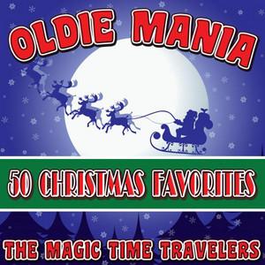 Oldie Mania: 50 Christmas Favorites album