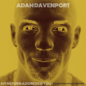 My Return Address Is You: The Remixes (Special Edition)