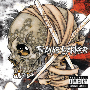 Travis Barker – Can A Drummer Get Some (Studio Acapella)