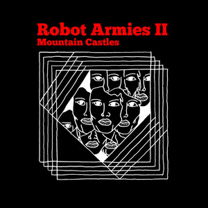 Robot Armies II album