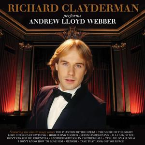 Performs Andrew Lloyd Webber