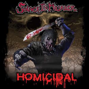 Homicidal album