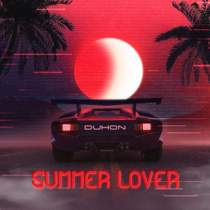 Summer Lover cover art