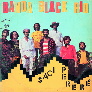 Tem Que Ser Agora by Banda Black Rio
