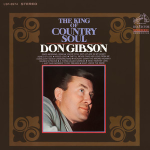 The King of Country Soul album